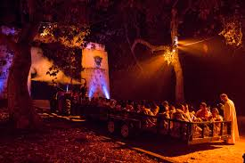 Halloween Haunt Worlds Of Fun 2014 Dates by Best Haunted Houses In Los Angeles Cbs Los Angeles