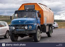 Old Mercedes Truck Stock Photos & Old Mercedes Truck Stock Images ...