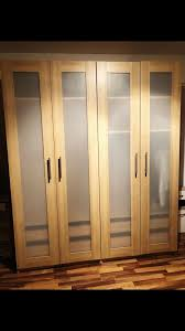 ikea pax holz schrank in 45127 essen for 190 00 for sale