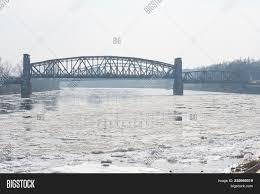 100 Magdeburg Water Bridge Lift Image Photo Free Trial Bigstock