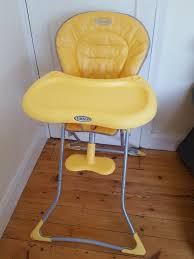 (SOLD) GRACO Baby High Chair (Yellow) | In Richmond, London | Gumtree Htf Graco Tot Loc Hook On Table High Chair Booster Seat Best Pink Owl High Chair Top 10 Portable Chairs Of 2019 Video Review Best High Chairs For Your Baby And Older Kids Details About Cosco Baby Toddler Folding Kid Eat Padded Realtree Camo Babyshop Spintex Road Accra Ghana Retail Company Evenflo Mrsapocom Blossom Waterloo 6in1 Convertible Seating System Simple Fold