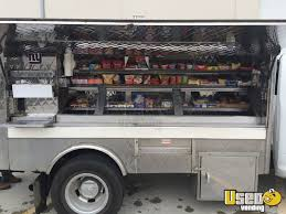 2017 Dodge Lunch / Canteen Truck | Used Food Truck For Sale In New ...