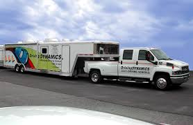 Driving Dynamics A Fleet Driver Safety And Training Company