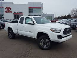 New 2018 Toyota Tacoma TRD Sport Extended Cab Pickup In Boston ... 2016 Toyota Tacoma Doublecab 4x4 Midsize Pickup Truck Off Road Midsize Trucks Are Making A Comeback But Theyre Outdated 2018 New Reviews Youtube Sr5 Extended Cab In Boston 21117 Trd Pro Probably All The Offroad You Need Old Vs 1995 The Fast 2017 Sport Double Athens Preowned Santa Fe Access Sr Crew Victoria 2014 2wd I4 Automatic And Rating Motor Trend