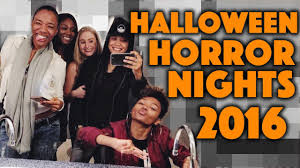 Halloween Horror Nights Promo Codes 2017 by 100 Halloween Horror Nights Promo Code 2017 History U2013
