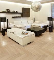 light wood floor living rooms