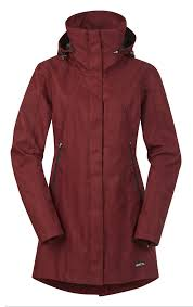 Kerrits Weather Proof Barn Jacket Ebony or Barn Red Various