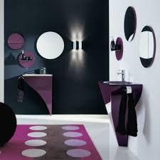 Small Round Bathroom Rugs by Bathroom Narrow Wrought Iron Side Table Bathroom Next To Small