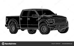Pickup Truck Vector Template Isolated On White — Stock Vector ... Police Continue Hunt For White Pickup Truck Suspected In Fatal Hit 2018 Titan Fullsize Pickup Truck With V8 Engine Nissan Usa Black And White Stock Photos Images Alamy 2014 Ram 1500 Reviews Rating Motortrend Old Japanese Painted Dark Yellow And With Armed Machine Gun On Background Photo Ford Png Transparent Tilt Up From A Driving On New England Road To Chevy Silverado Cheyenne Super 10 Blue Whitesuper Cool Pearl White Short Bed C10 28 Forgiatos