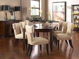 Boulevard Dining Room with Aventura Chairs