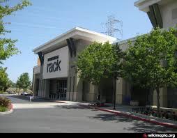 Nordstrom Rack Fremont California