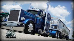 This Big Rig Called