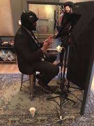 100 Munoz Studio MATT MUNOZ Soulajar Drummer Gets Biggies In Recording Studio