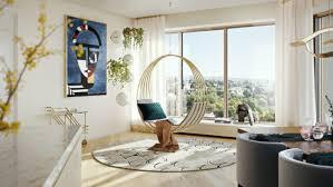 apartments kureck wiesbaden