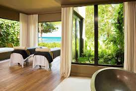 100 Away Spa Vieques Treat Yourself The Worlds Most Delicious Treatments Fodors
