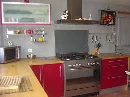 cuisine deco ma cuisine de reve idées décoration chainimage