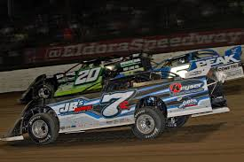 100 Jrs Trucking 24th Running Of The Dirt Late Model Dream Eldora Speedway