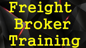 How To Become A 🔥 FREIGHT BROKER 🔥 Training - Part 1 - YouTube