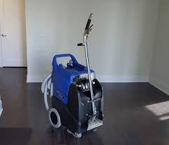 Portable Steam Cleaning - Office Carpet Cleaning