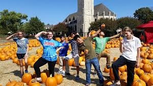 Pumpkin Patches Near Dallas Tx 2015 by Pumpkin Patch 2017 St James Episcopal Church