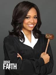 Hit The Floor Putlockers Season 3 by Watch Judge Faith Episodes Season 3 Tvguide Com