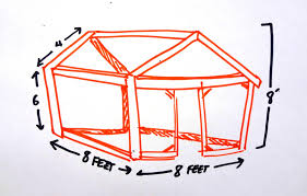 8x12 Storage Shed Materials List by How Do I Calculate Material Needed To Build 8x8 Shed The Home
