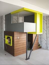 Elegant and Current Modern Bunk Beds – Matt and Jentry Home Design