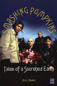 Smashing Pumpkins Album Covers by Smashing Pumpkins Tales Of A Scorched Earth By Amy Hanson