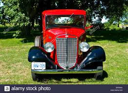 1936 International Pickup Truck Stock Photos & 1936 International ...