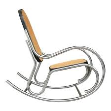 Vintage Mid-Century Thonet Style Cane And Chrome Rocking Chair For ... Michael Thonet Black Lacquered Model No10 Rocking Chair For Sale At In Bentwood And Cane 1stdibs Amazoncom Safavieh Home Collection Bali Antique Grey By C1920 Chairs Vintage From Set Of 2 Leather La90843 French Salvoweb Uk Worldantiquenet Style Old Rocking No 4 Caf Daum For Sale Wicker Mid Century Modern A Childs With Back Antiques Atlas