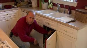 Badger Sink Disposal Troubleshooting by Home Repair U0026 Remodeling How To Stop Leaks In A Garbage Disposal