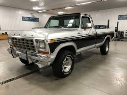 100 1979 Ford Truck For Sale F150 For Sale 64260 Motorious