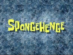 Spongebob That Sinking Feeling Full Episode by Spongehenge Transcript Encyclopedia Spongebobia Fandom