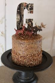 Great Grooms Cake Idea For The Rustic Wedding Or Engagement Party