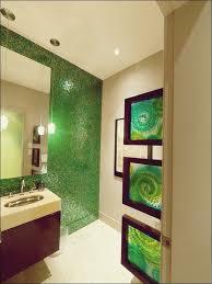 verwendung grün in badezimmerdesigns bad deko bad