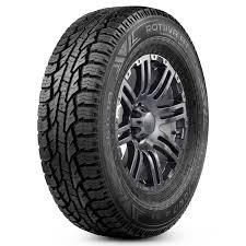 100 Good Truck Tires Kal Tire AllTerrain