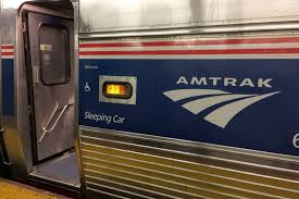 Does Amtrak Trains Have Bathrooms by All About Amtrak Sleeping Accommodations On Overnight Trains