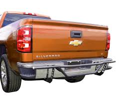 Steelcraft EVO3 Rear Bumper Guard - AutoAccessoriesGarage.com Ranch Hand Bumpers Or Brush Guards Page 2 Ar15com A Guard Black And Chrome For A 2011 Chevrolet Z71 4door Motor City Aftermarket Brush Guard Grille Guards Topperking Providing All Of Tampa Bay Barricade F150 Black T527545 1517 Excluding Top Gun Pictures Dodge Diesel Truck Steelcraft Evo3 Series Rear Bumper Avid Tacoma Front Pinterest Toyota Tacoma Kenworth T680 T700 Deer Starts Only At 55000 Steel Horns I Need Grill World Car Protection Wide Large Reinforced Bull Bars Heavy Duty Bumpers Pickup Trucks