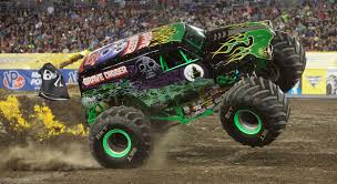 100 Monster Trucks Cleveland Schottenstein Center