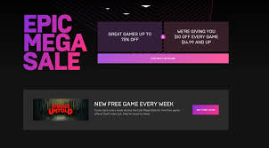 The Epic Mega Sale Tempts PC Gamers With Weekly Freebies And ... Dsw 10 Off 49 20 99 50 199 Slickdealsnet Vinebox Coupons And Review 2019 Thought Sight Benny The Jet Rodriguez Replica Baseball Jersey 100 Upcoming Social Media Tech Conferences Events Amazon Coupon Code Off Entire Order Codes Labor Day Sales Deals In Key West The Florida Keys Select Stanley Tool Orders Of Days Play Hit Playstation Store Playstationblog Hotwire Promo November Groupon Kaytee Crittertrail Small Animal Habitat Starter Kit 16 L X 105 W H Petco