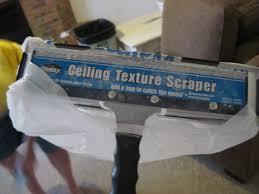 Popcorn Ceiling Asbestos Testing Kit by Popcorn Ceiling Removal Tool With Popcorn Ceiling Removal Tool