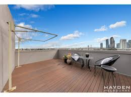 100 Warehouse Living Melbourne Apartment Terraces And Views Hayden Real Estate