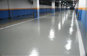 maydos eco friendly common base epoxy liquid rubber flooring for