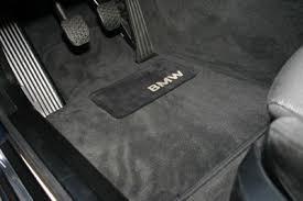Bmw Floor Mats 2 Series by Oem Bmw E60 5 Series Floor Mats