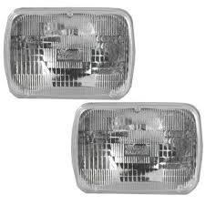 Rectangle Sealed Beam Headlamps Headlights Pair Set Of 2 For Chevy ... Led Headlight Upgrade Medium Duty Work Truck Info 52017 F150 Anzo Outline Projector Headlights Black Xenon Headlights For American Simulator 2012 Ram 1500 Reviews And Rating Motor Trend 201518 Cree Headlight Kit F150ledscom 7 Round Single Custom Creations Project Ford Truckheadlights Episode 3 Youtube 7x6 Inch Drl Replace H6054 6014 Highlow Beam In 2017 Are Awesome The Drive Volvo Vn Vnl Vnm Amazoncom Driver Passenger Headlamps Replacement Oem Mack Semi Head Light Ch600 Ch700 Series Composite