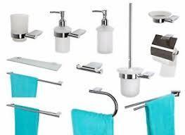 details zu bad accessoires vera badezimmer badausstattung modern luxus edel