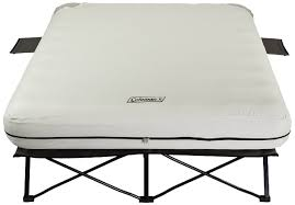 Aerobed With Headboard Full Size by Best Camping Air Mattress Reviews 2017