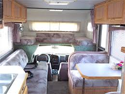 Camper Interior Decorating Ideas by 16 Best Sunrader Images On Pinterest Toyota Campers And Tiny Houses