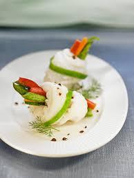 cuisiner une sole fagot sole légumes recette minceur facile gourmand