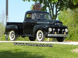 1951 Ford F1 | Volo Auto Museum 1952 Ford F1 Flathead V8 Shortbed Pickup Truck Like 1948 1949 1950 Old Forge Motorcars Inc Fullsize Bonusbuilt Editorial 481952 Archives Total Cost Involved Hot Rod Network Classic Cars For Sale Michigan Muscle Old 1951 F92 Kissimmee 2016 Car Studio Sale 2127381 Hemmings Motor News